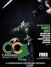 Cannabis Connection Waterville Maine