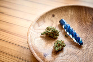 Medical marijuana legalized in Maine in 1999
