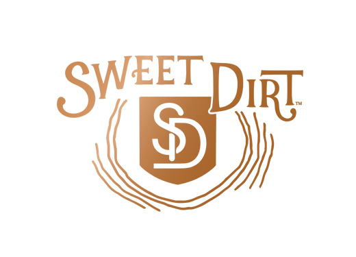 Sweet Dirt Logo